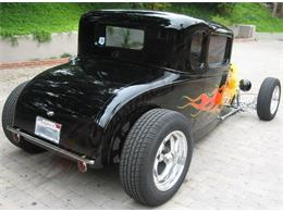 Picture of '29 5-Window Coupe - LVL3