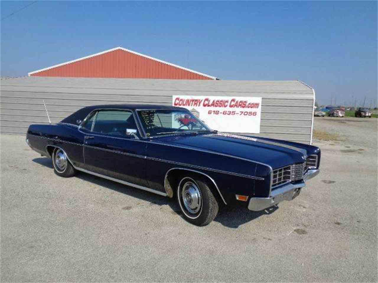 1970 Ford LTD for Sale | ClassicCars.com | CC-1027115