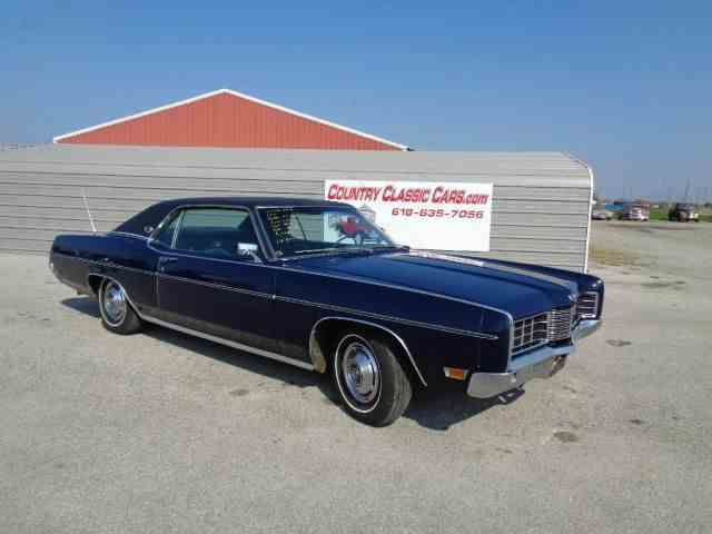 Picture of Classic '70 Ford LTD located in Illinois - $9,950.00 - M0IZ