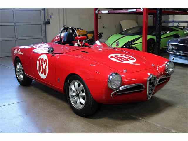 Used 1991 Alfa Romeo Spider For Sale  CarGurus