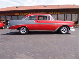Picture of Classic 1956 Bel Air - $37,000.00 Offered by Ohio Corvettes and Muscle Cars - LVL5