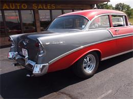 Picture of 1956 Chevrolet Bel Air located in North Canton Ohio - $37,000.00 Offered by Ohio Corvettes and Muscle Cars - LVL5