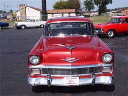 Picture of Classic 1956 Chevrolet Bel Air - $37,000.00 Offered by Ohio Corvettes and Muscle Cars - LVL5