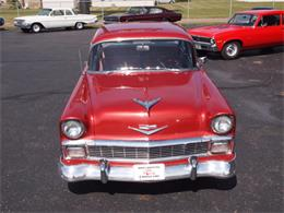 Picture of '56 Chevrolet Bel Air located in Ohio Offered by Ohio Corvettes and Muscle Cars - LVL5