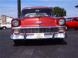 Picture of Classic '56 Chevrolet Bel Air - $37,000.00 Offered by Ohio Corvettes and Muscle Cars - LVL5