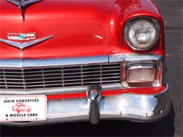 Picture of Classic '56 Chevrolet Bel Air Offered by Ohio Corvettes and Muscle Cars - LVL5