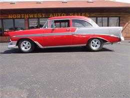 Picture of 1956 Chevrolet Bel Air - LVL5