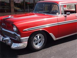 Picture of '56 Bel Air located in Ohio - $37,000.00 Offered by Ohio Corvettes and Muscle Cars - LVL5