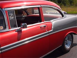Picture of 1956 Bel Air located in North Canton Ohio - $37,000.00 Offered by Ohio Corvettes and Muscle Cars - LVL5