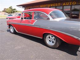 Picture of Classic 1956 Bel Air Offered by Ohio Corvettes and Muscle Cars - LVL5