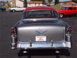 Picture of Classic 1956 Bel Air located in North Canton Ohio - $37,000.00 - LVL5