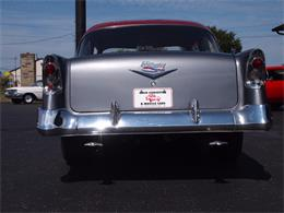 Picture of Classic 1956 Chevrolet Bel Air located in Ohio - LVL5