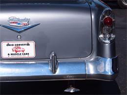 Picture of Classic 1956 Chevrolet Bel Air Offered by Ohio Corvettes and Muscle Cars - LVL5