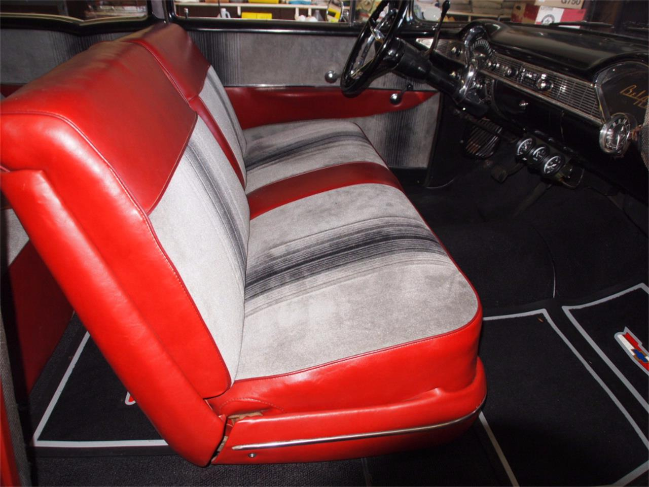 Large Picture of '56 Chevrolet Bel Air - $37,000.00 - LVL5