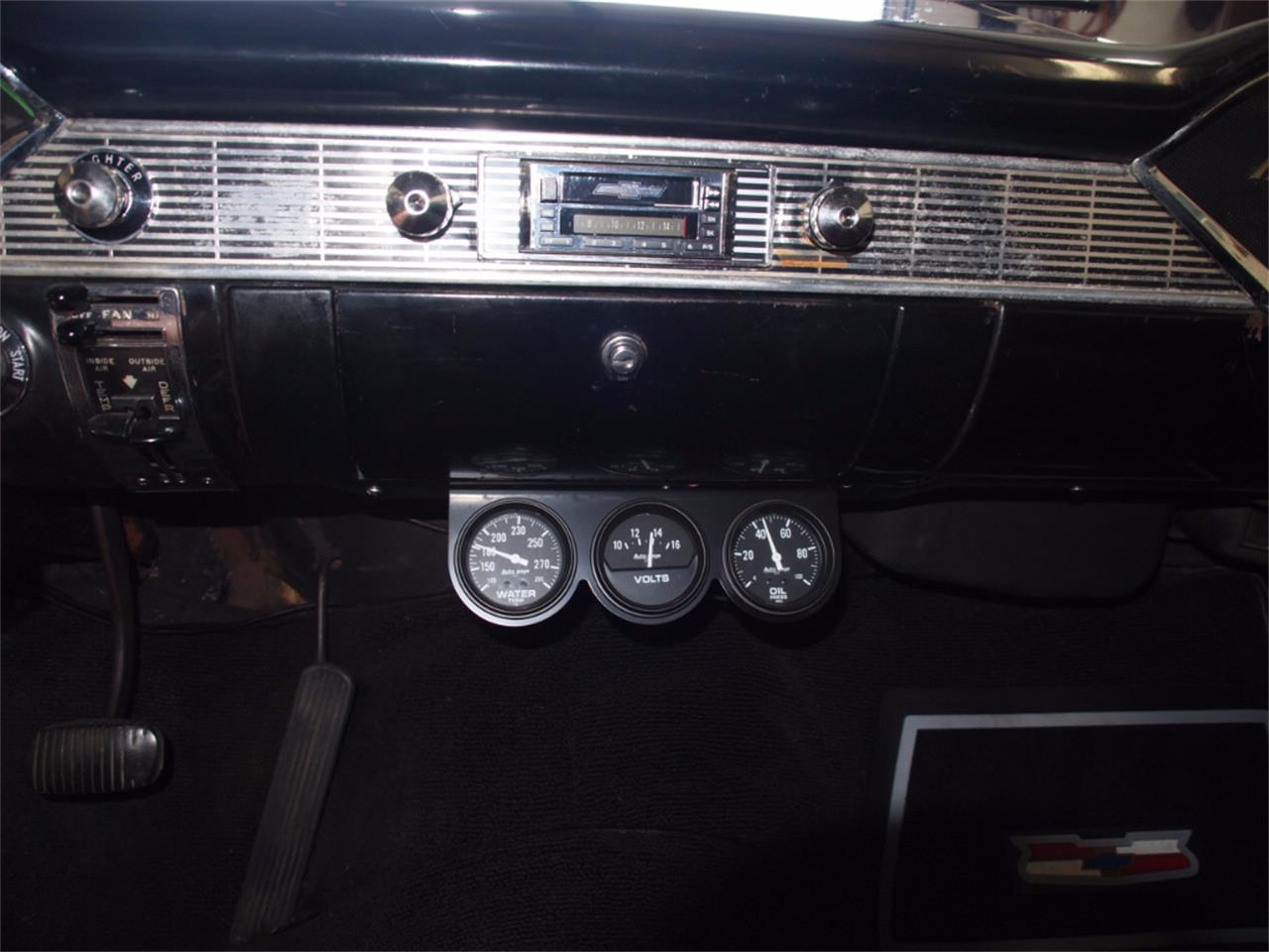 Large Picture of Classic '56 Bel Air Offered by Ohio Corvettes and Muscle Cars - LVL5