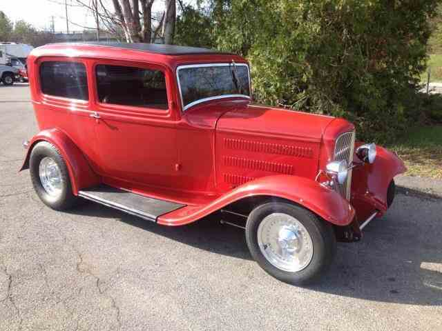 Picture of Classic 1932 Custom Offered by B & S Enterprises - M0KH