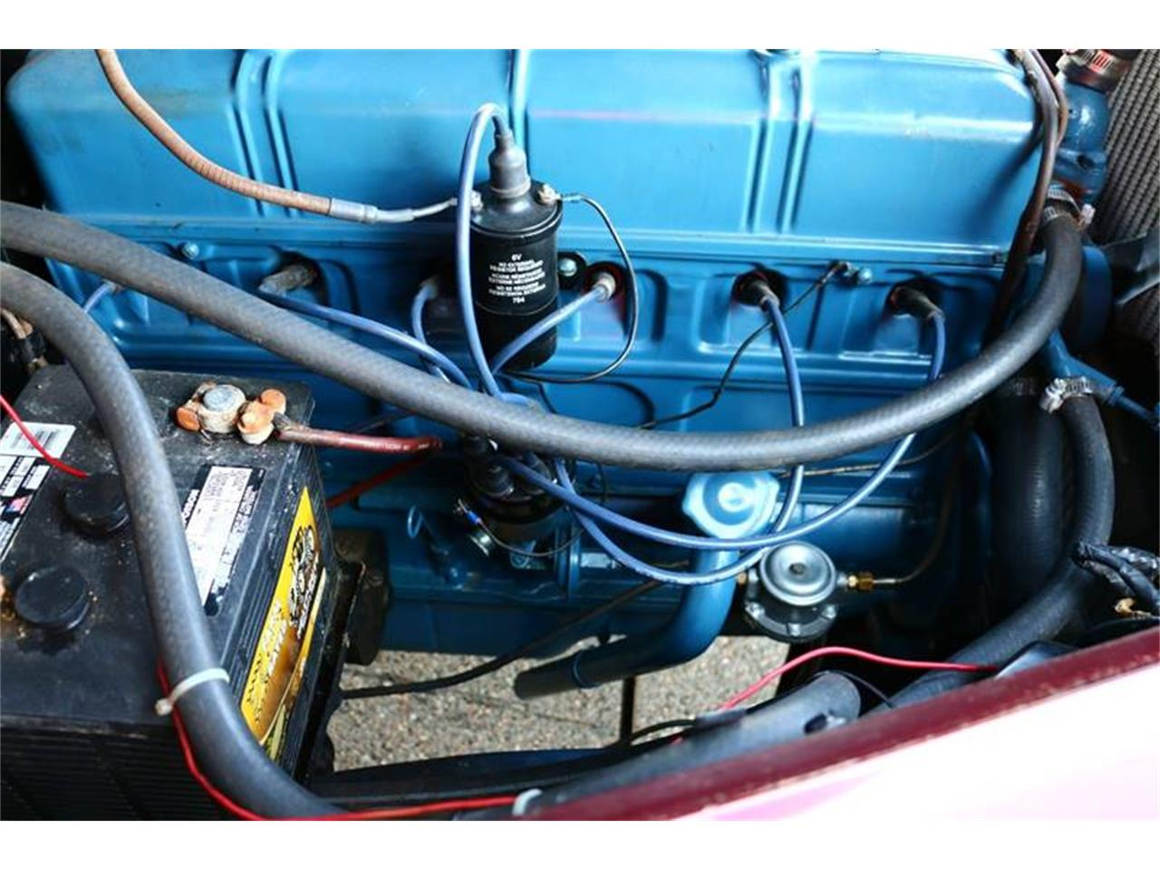 1942 Chevrolet Fleetline For Sale Cc 1027186 Chevy Wiring Large Picture Of 42 M0ky