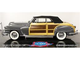Picture of '48 Town & Country - LVLB
