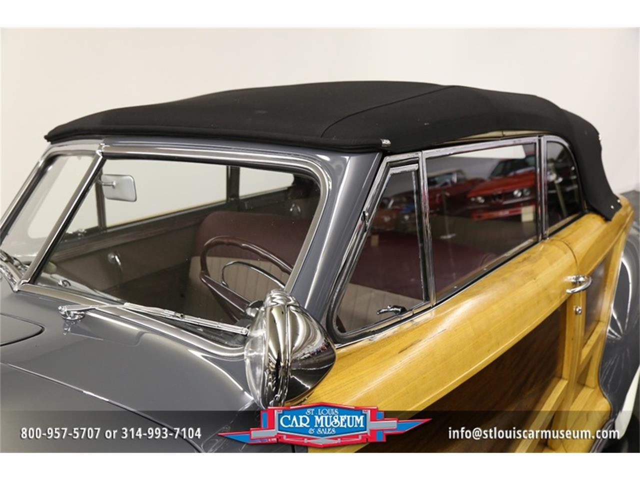 Large Picture of '48 Town & Country - LVLB