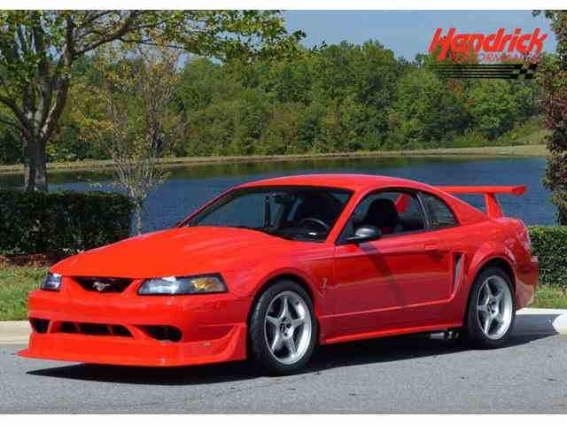 Picture of '00 Mustang - M0L3
