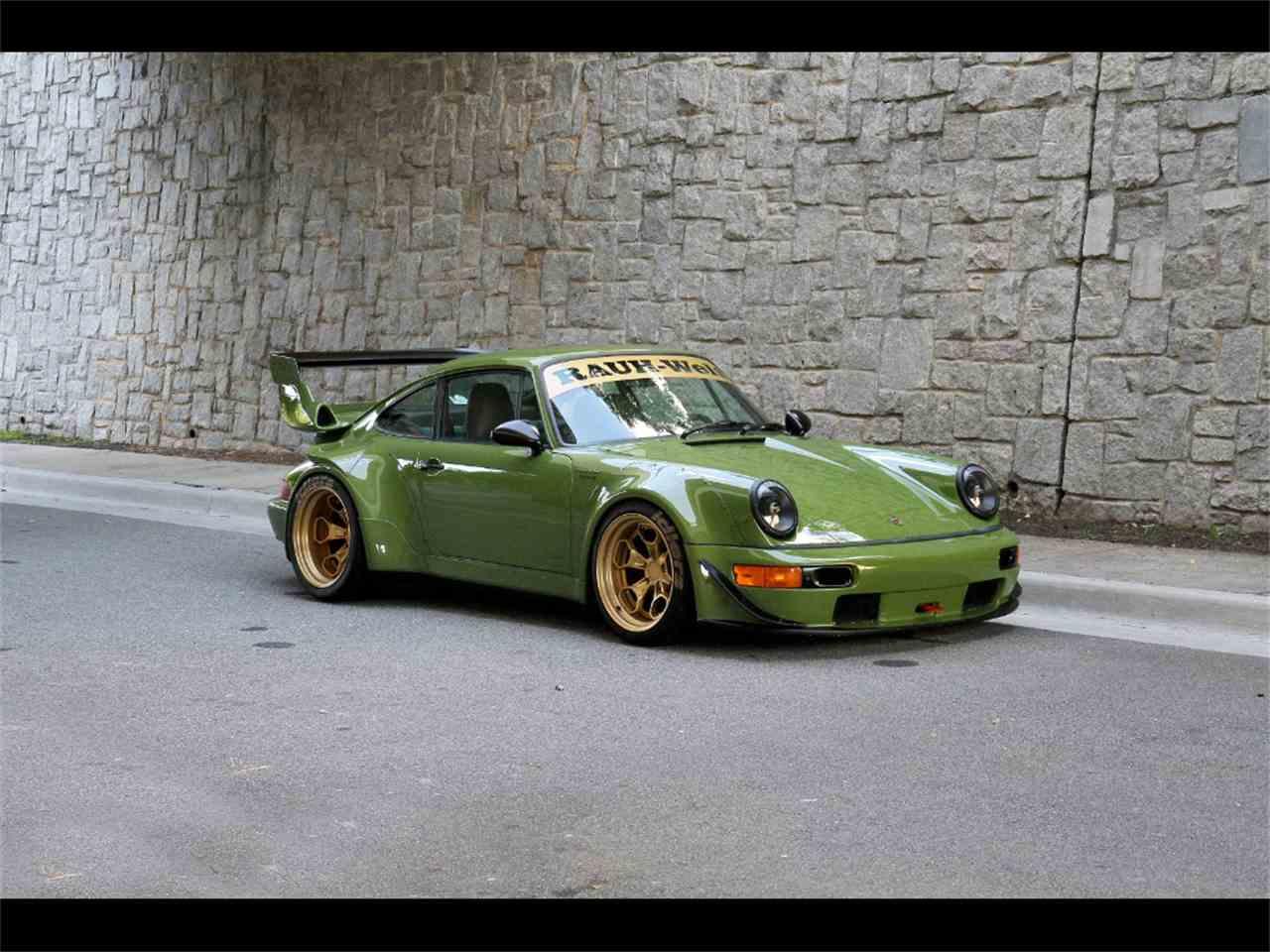 1992 Porsche 911 for Sale | ClicCars.com | CC-1027239