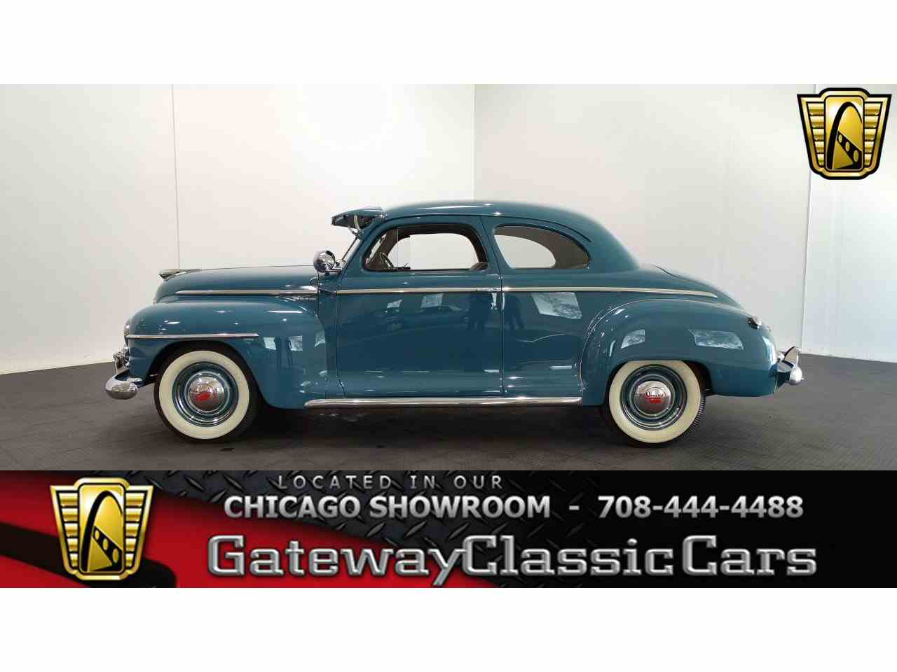 1947 Plymouth Special Deluxe for Sale | ClassicCars.com | CC-1020724