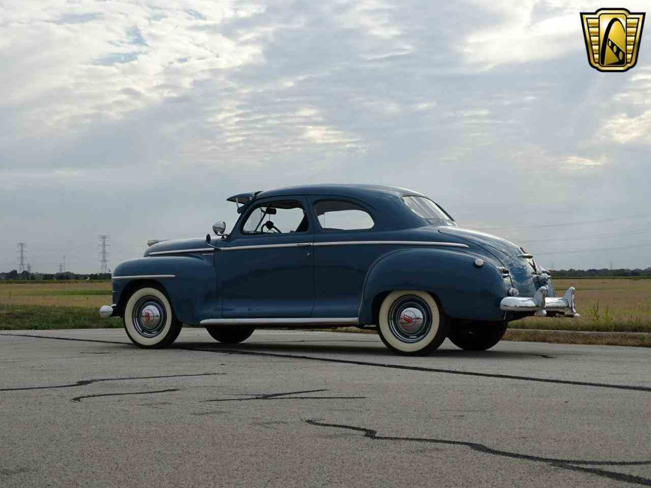 Large Picture of '47 Special Deluxe - LVLG