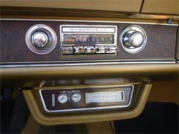 Picture of 1970 Cutlass 442 located in Milford Ohio - $133,400.00 Offered by Wyler Collection - M0ML