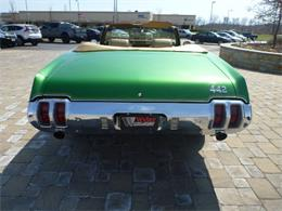 Picture of '70 Cutlass 442 located in Ohio - $133,400.00 Offered by Wyler Collection - M0ML