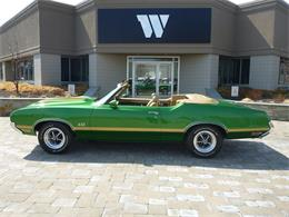 Picture of Classic 1970 Cutlass 442 Offered by Wyler Collection - M0ML