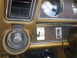 Picture of Classic 1970 Oldsmobile Cutlass 442 - M0ML