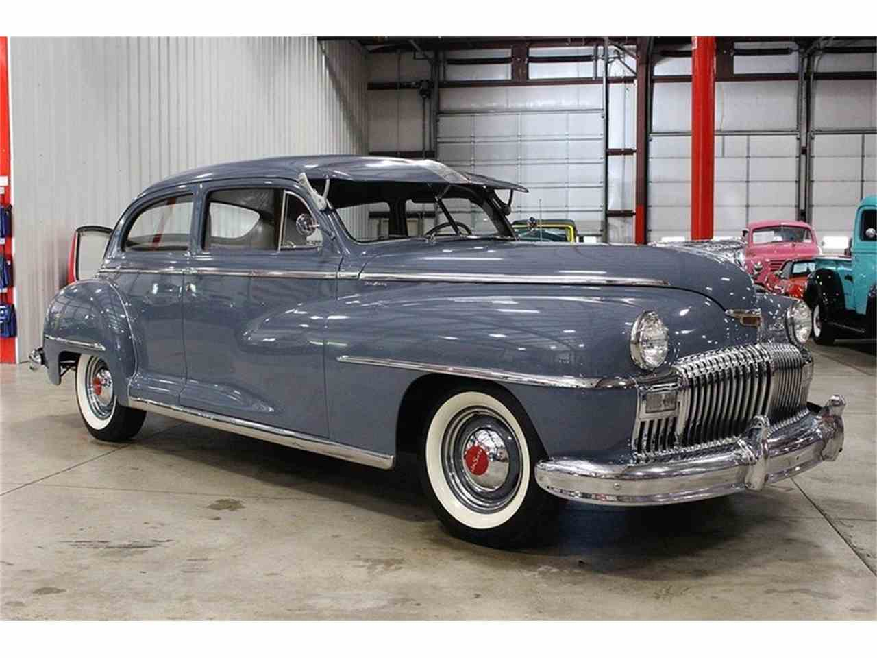 Large Picture of '47 Deluxe - LVLI