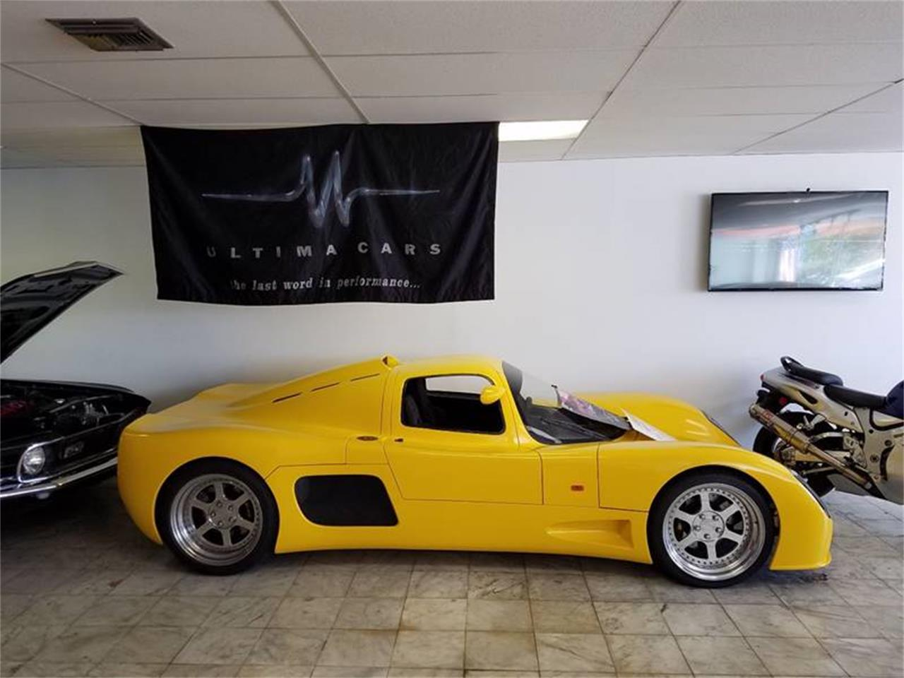 2000 Ultima GTR for Sale   ClassicCars.com   CC-1027266