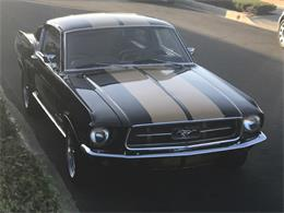 Picture of '67 Mustang - M0NB