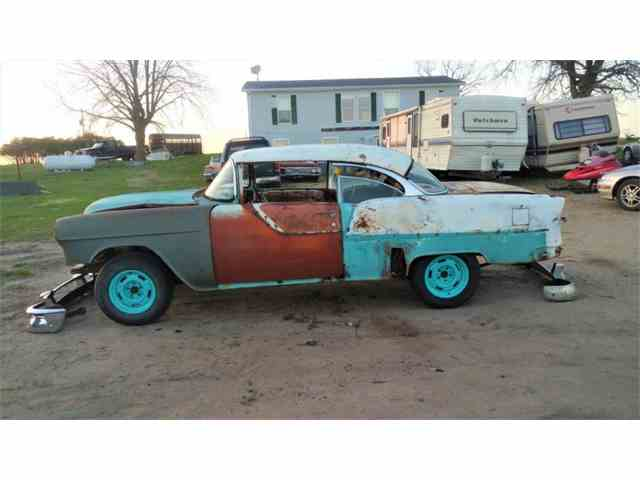 Picture of 1955 2-Dr Hardtop - $3,500.00 Offered by  - M0NC