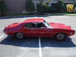 Picture of '69 GTO - LVLK