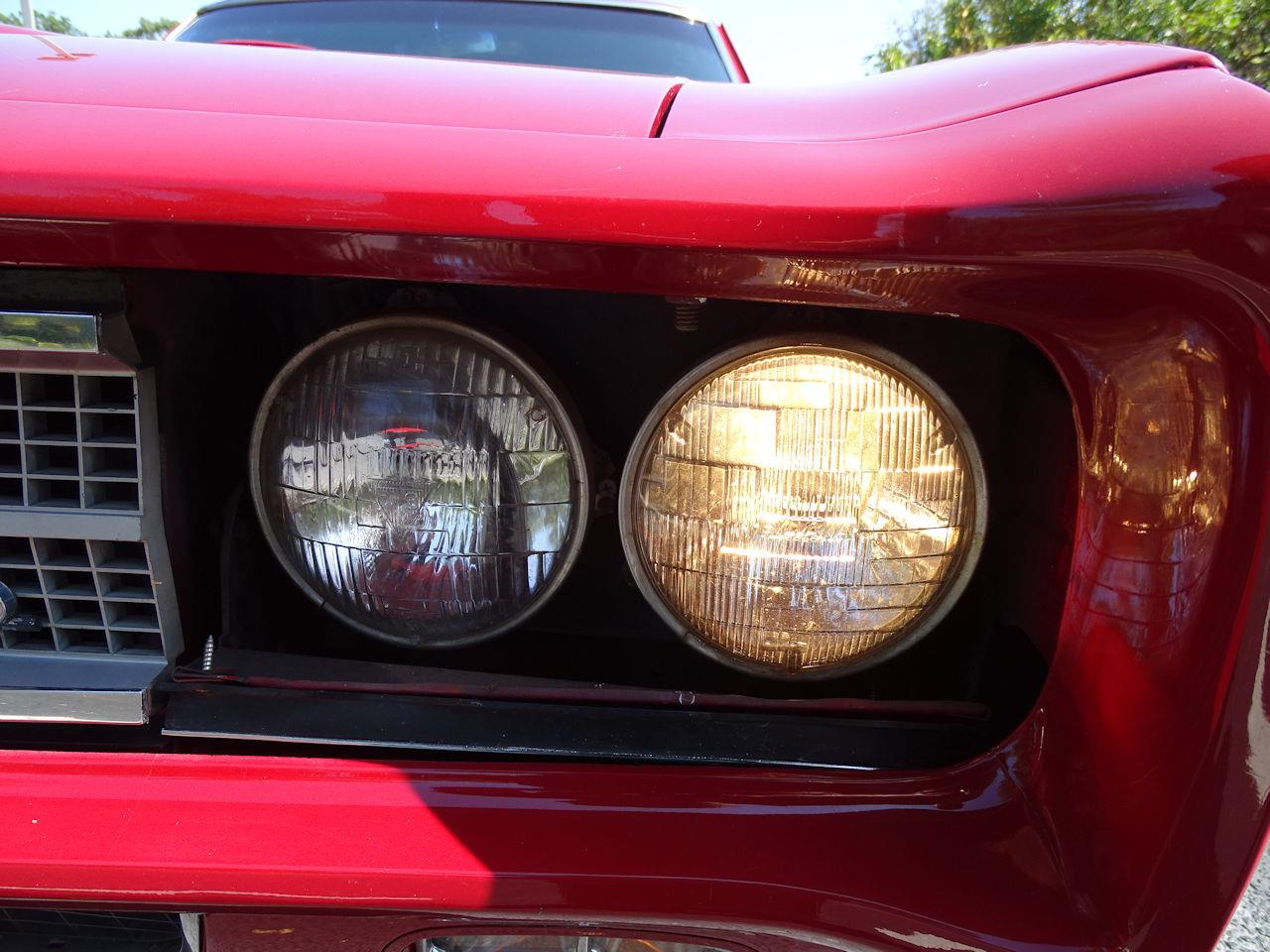 Large Picture of '69 GTO - LVLK
