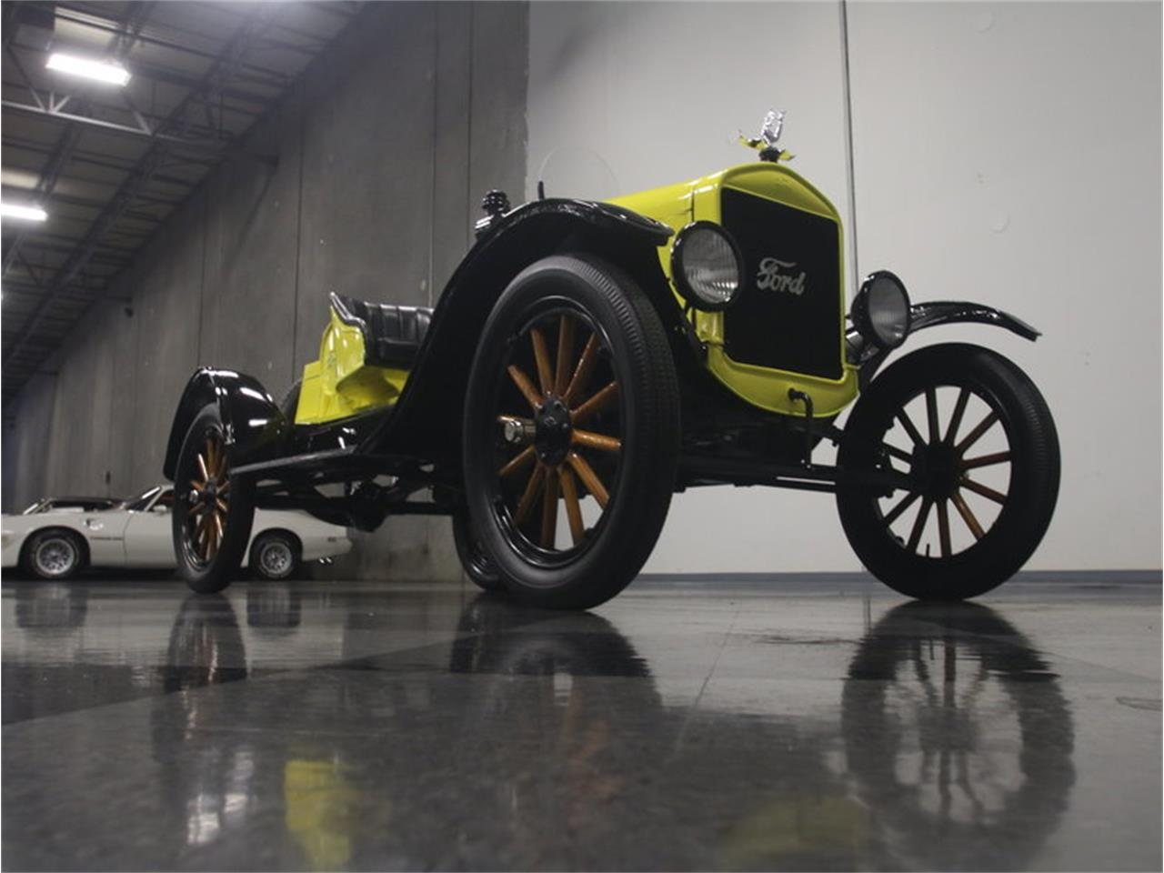 Large Picture of '23 Model T - LVLN