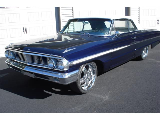 Picture of 1964 Ford Galaxie located in Allentown Pennsylvania - $17,500.00 - M0Q2