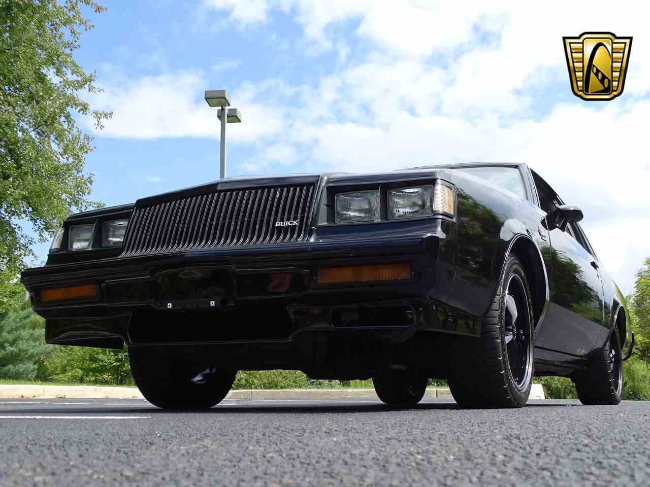 Large Picture of '87 Regal - LVLY