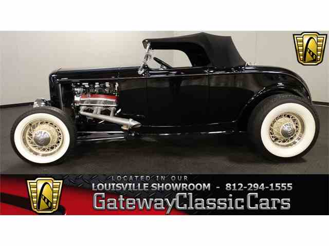 Picture of '32 Roadster - M0S9