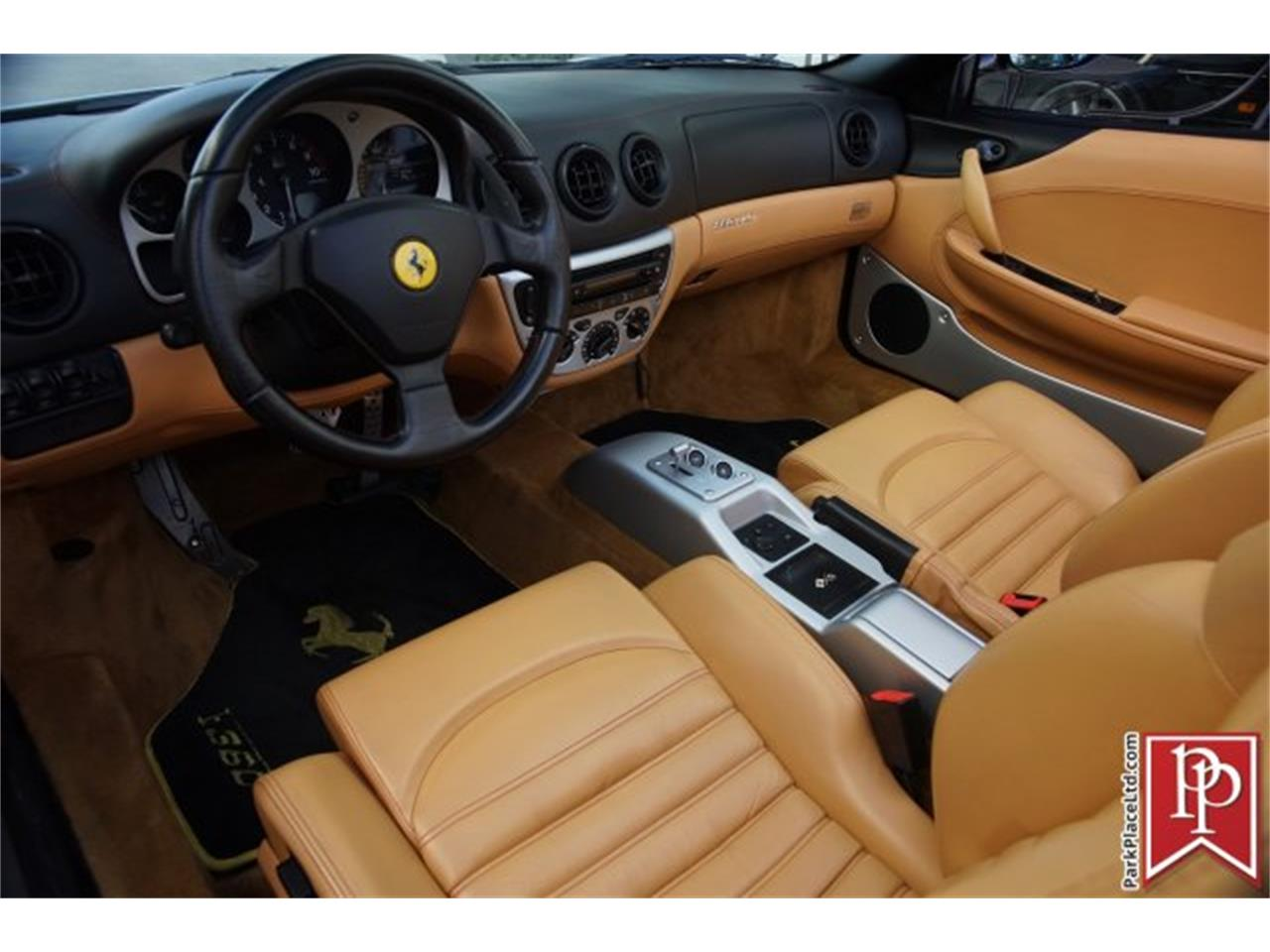 Large Picture of '02 Ferrari 360 located in Bellevue Washington - $76,950.00 - LVM1