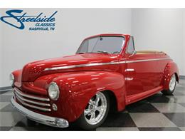 Picture of '46 Ford Club Coupe Offered by Streetside Classics - Nashville - LVM3