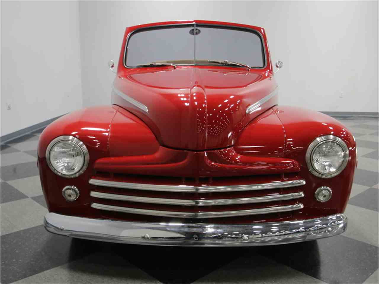 Large Picture of '46 Club Coupe - LVM3