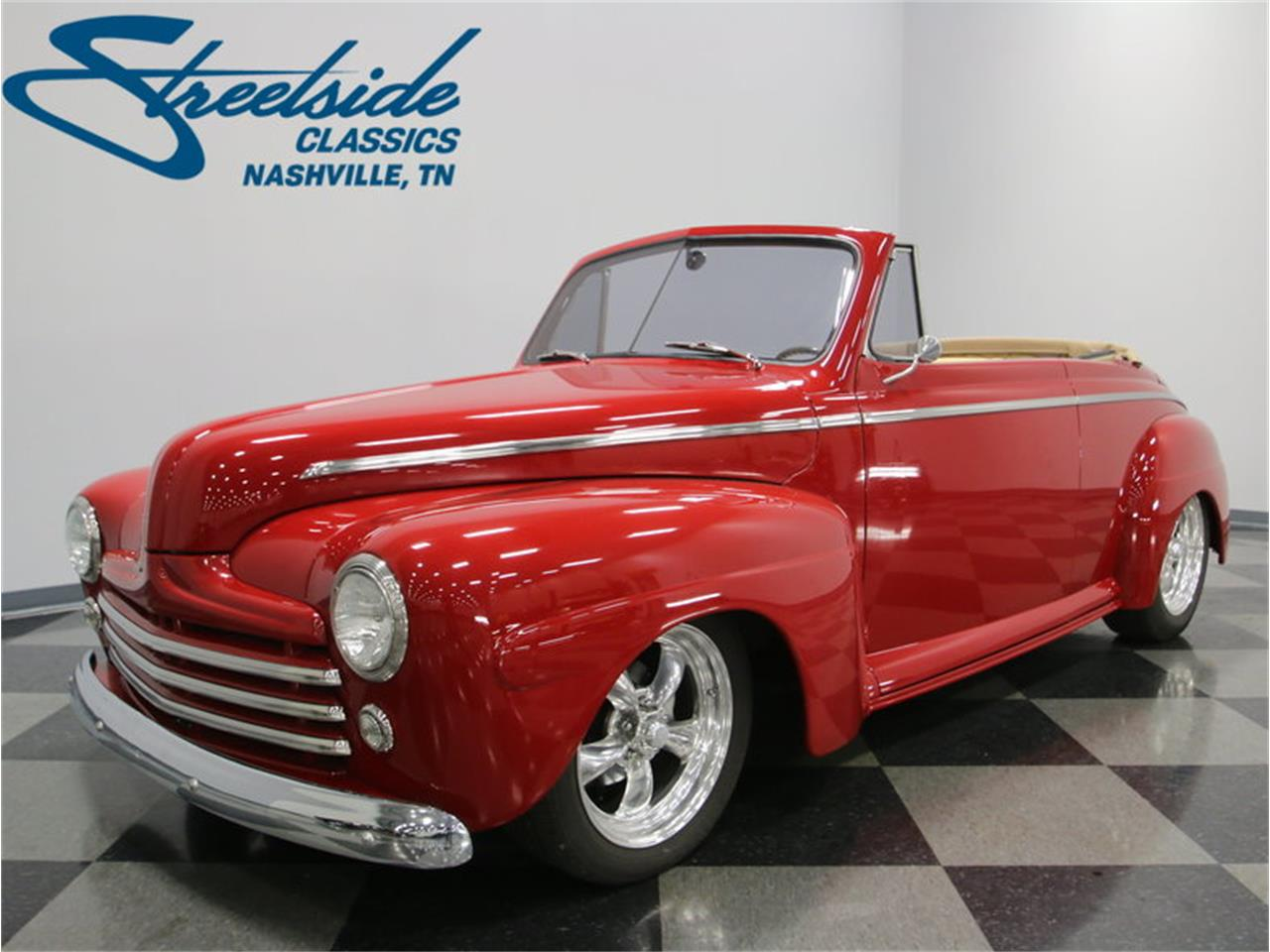 Large Picture of Classic 1946 Ford Club Coupe - $52,995.00 - LVM3