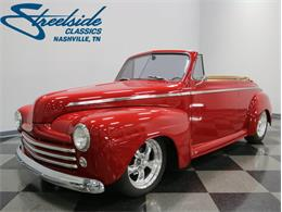 Picture of Classic '46 Ford Club Coupe located in Tennessee - $52,995.00 - LVM3