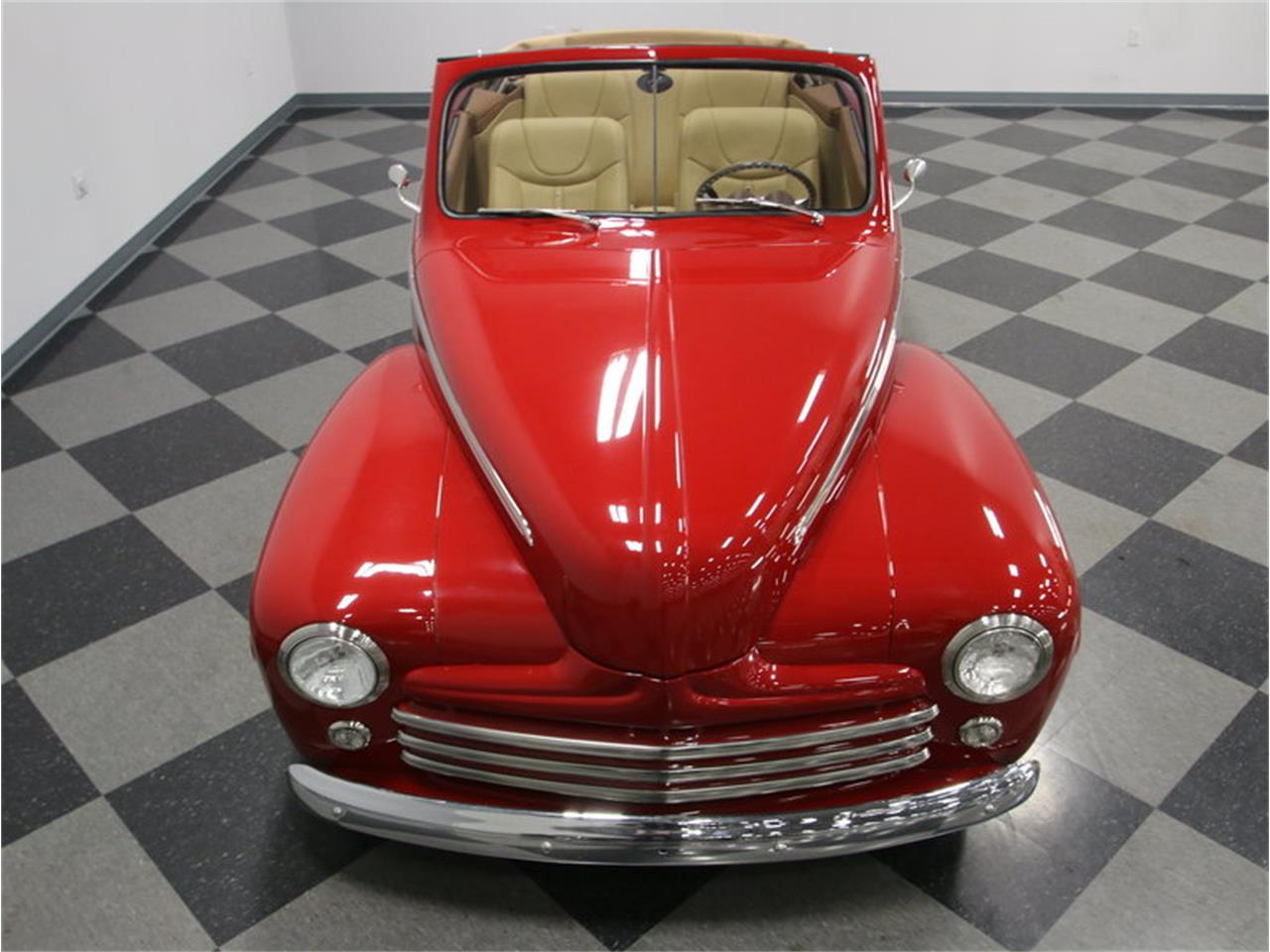 Large Picture of Classic 1946 Club Coupe located in Lavergne Tennessee - $52,995.00 Offered by Streetside Classics - Nashville - LVM3