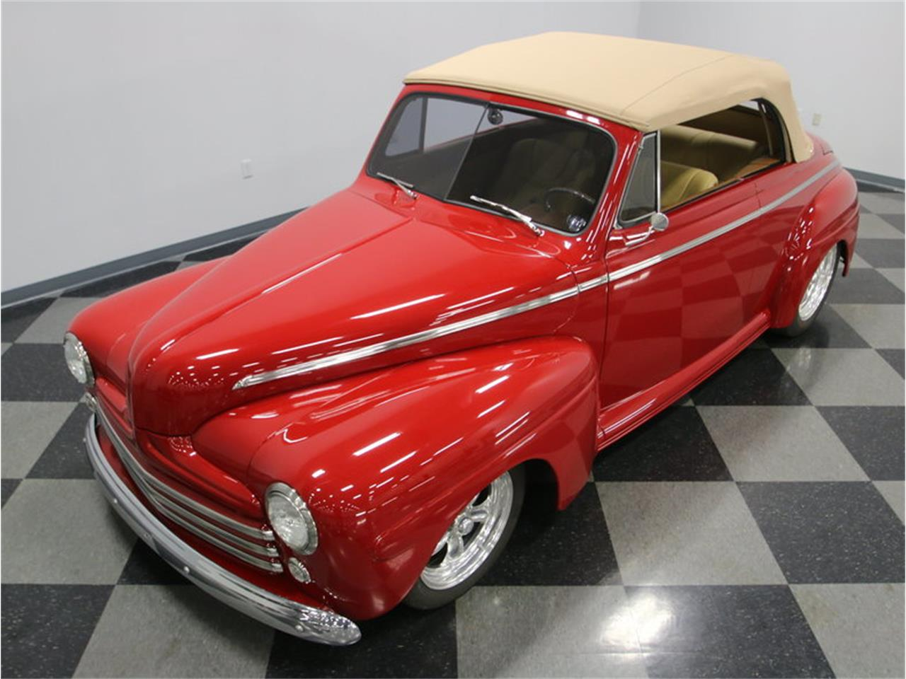 Large Picture of Classic 1946 Club Coupe - LVM3