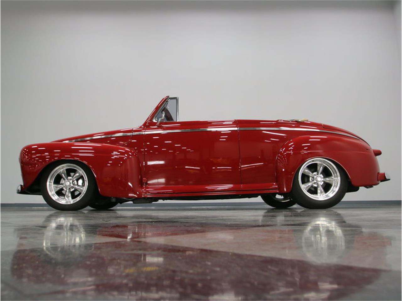 Large Picture of Classic 1946 Ford Club Coupe Offered by Streetside Classics - Nashville - LVM3