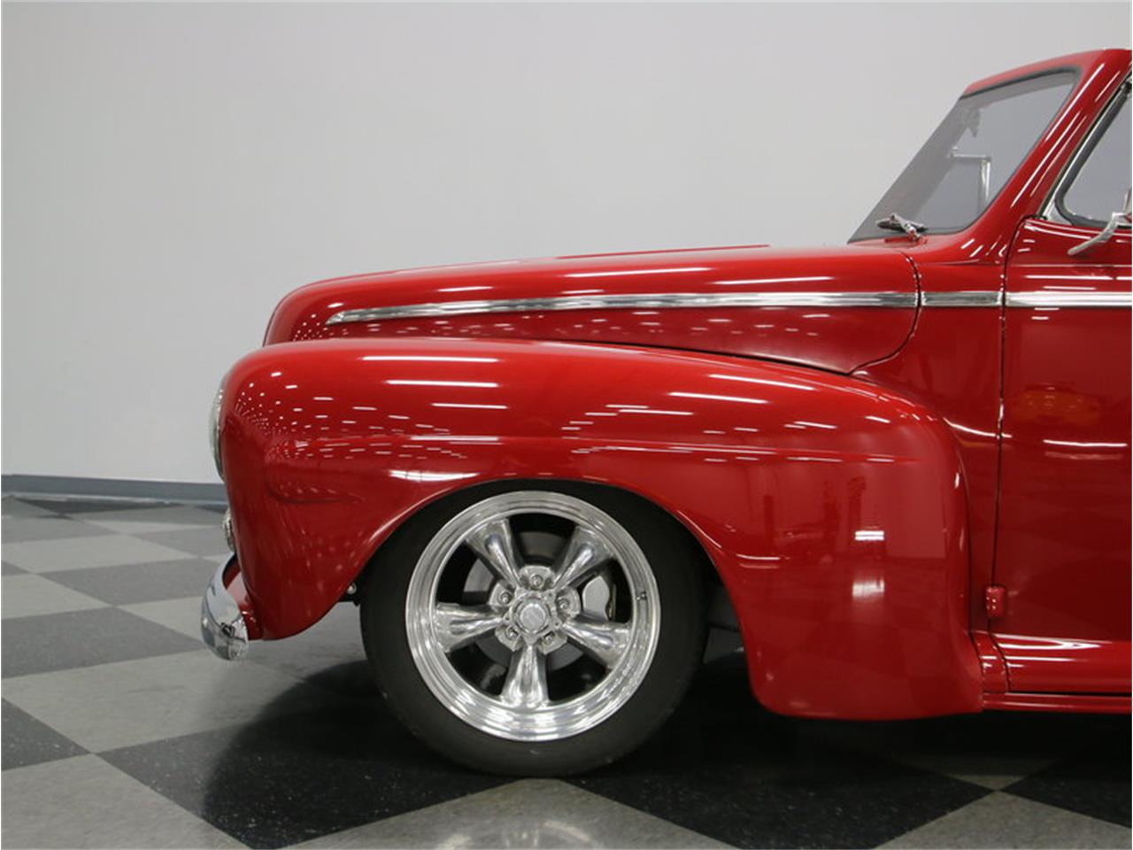 Large Picture of Classic 1946 Ford Club Coupe located in Lavergne Tennessee Offered by Streetside Classics - Nashville - LVM3